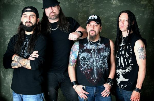 Stereoboard Talk To Ex-Dream Theater Sticksman Mike Portnoy About New Super Group Adrenaline Mob