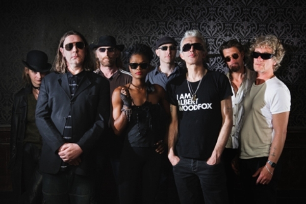 Alabama 3 and Basement Jaxx for Brixton Benefit Party This Weekend