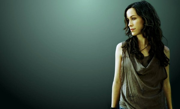 Alanis Morissette Tickets For November UK Arena Tour ON SALE 9AM TODAY