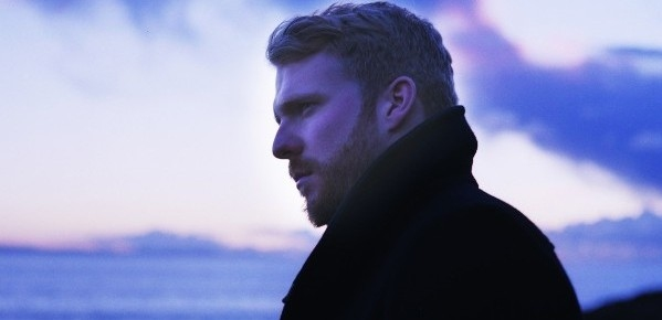Alex Clare – The Lateness of the Hour (Album Review)