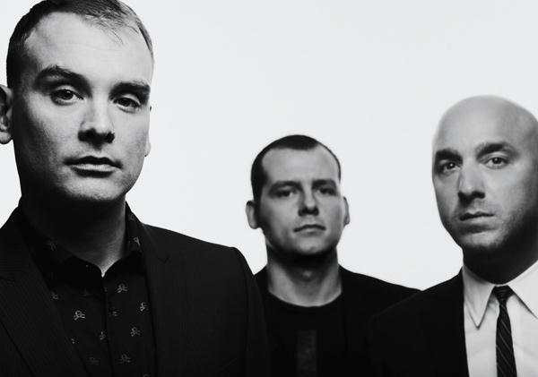 Alkaline Trio Return With New Album 'My Shame Is True'