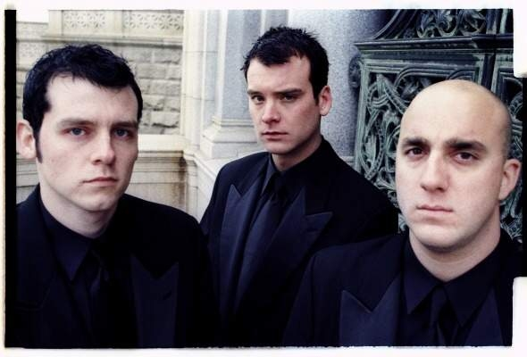 Alkaline Trio Return To British Shores This Summer For UK Tour & Tickets