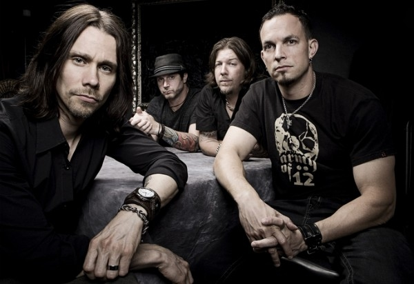 Stereoboard Talk To Alter Bridge Ahead Of The Band's Headline Show At Wembley Arena (Interview)