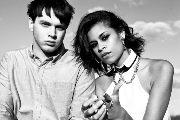 AlunaGeorge Announce London XOYO Date For February 2013
