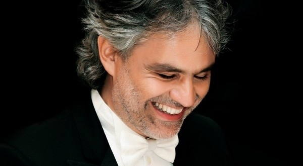 Andrea Bocelli Lines Up QVC Performance To Promote New Album 'Passione'