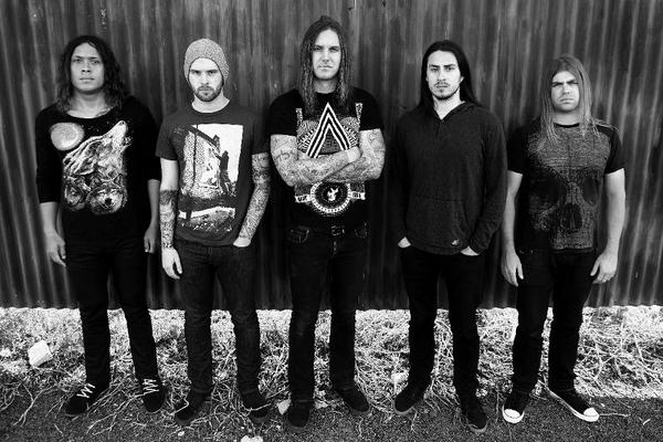 As I Lay Dying Unveil New Track 'Cauterize' - Listen Now