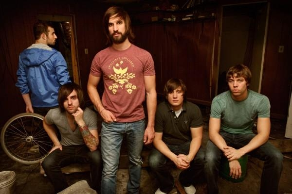 August Burns Red Announce Mini October UK Tour