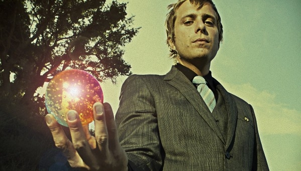 AWOLNATION To Return Next Month For London And Manchester Shows & Tickets