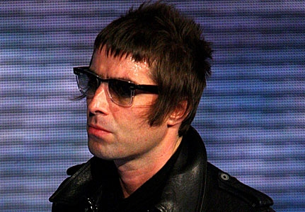 Liam Gallagher Music Rant: 'Indie Is A Disease'