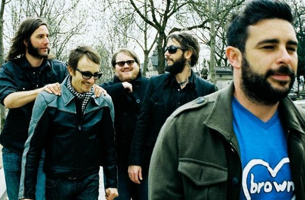 Band Of Horses Perform On 'Later...With Jools Holland' Ahead Of UK Tour