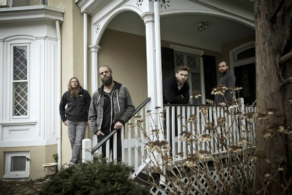 Baroness Give New Updates After Bus Crash
