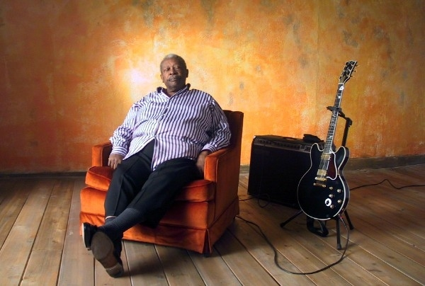'BB King: The Life Of Riley' To Be Screen In UK This October