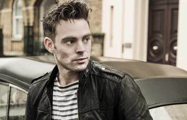 Ben Montague Announces September UK Tour