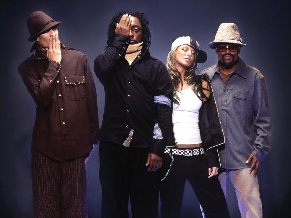 Black Eyed Peas Will.i.am Confirmed To Produce U2's New Album