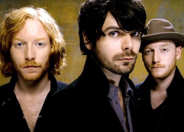 Stereoboard's January Playlist (Biffy Clyro, Black Veil Brides, David Bowie, Continents Feature)