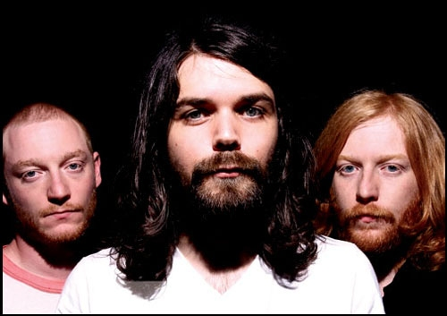 Biffy Clyro Reveal Details Of 'Lonely Revolutions' B-side Collection
