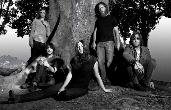 Black Mountain Announce First UK Tour in Two Years
