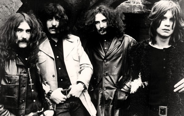 Black Sabbath To Release 'Iron Man: The Best Of Black Sabbath' Compilation