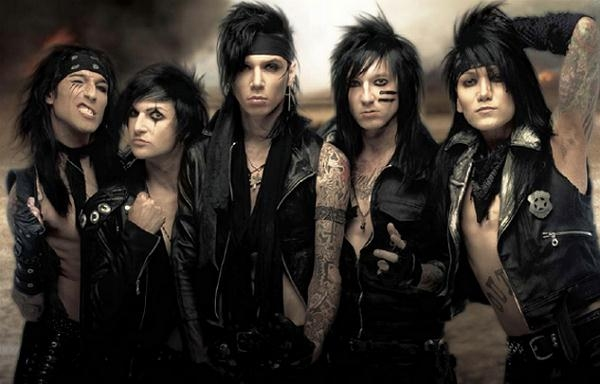 Black Veil Brides - Wretched And Divine: The Story Of The Wild Ones (Album Review)