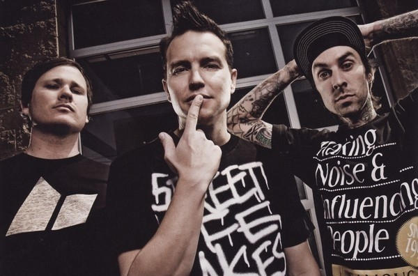 Blink-182 - LG Arena, Birmingham - 7th June 2012 (Live Review)