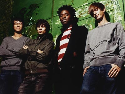 Bloc Party To Split?
