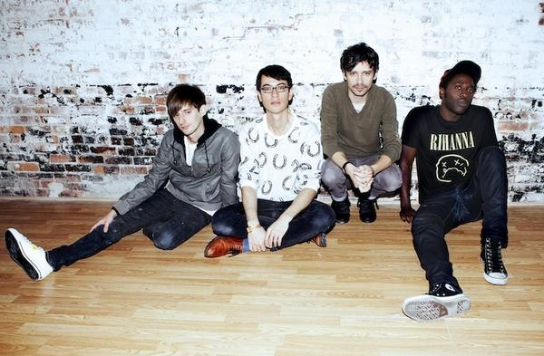 Bloc Party Announce Details Of Teenage Cancer Trust Ticket Auction & Unveil New Single 'Truth'