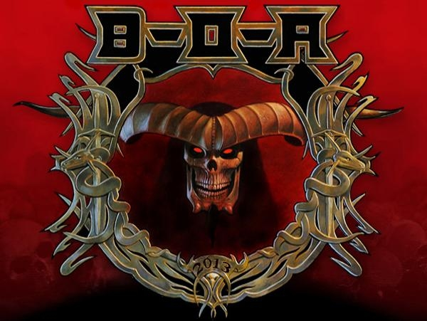 Bloodstock Festival Adds Devildriver And Municipal Waste To 2013 Line-Up