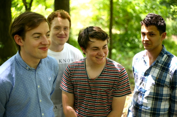 Bombay Bicycle Club Unveil 'Shuffle' – Listen Now
