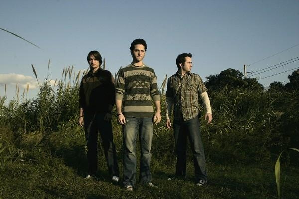 Boyce Avenue Announce UK Tour Support For One Directio