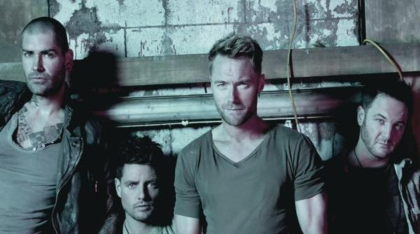 Boyzone Tickets For 20th Anniversary December Tour ON PRESALE NOW