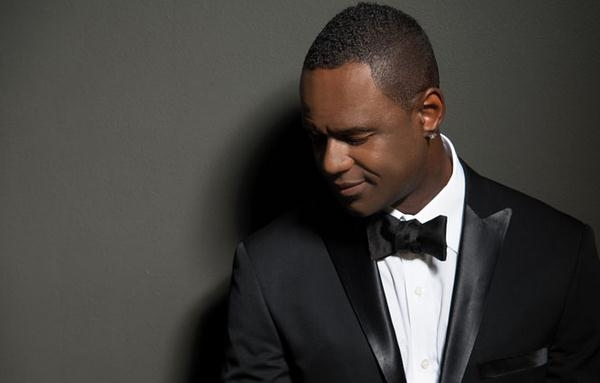 Grammy-Nominated Brian McKnight Announces Release Of New Album 'More Than Words'