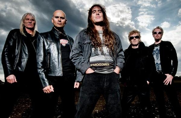 Iron Maiden's Steve Harris To Take Side Project British Lion On February UK Tour