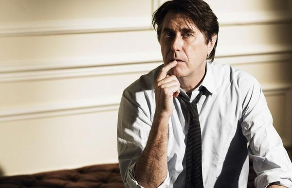 Bryan Ferry Announces Details Of 'The Jazz Age' Album