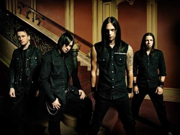 Bullet For My Valentine Announce March 2013 UK Tour & Tickets