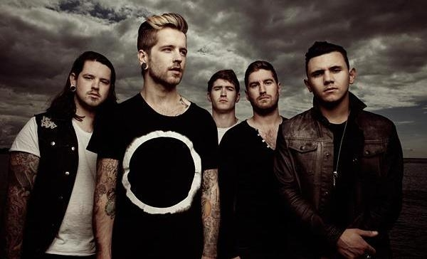 Bury Tomorrow Added To 2013 Rock Sound Exposure Tour