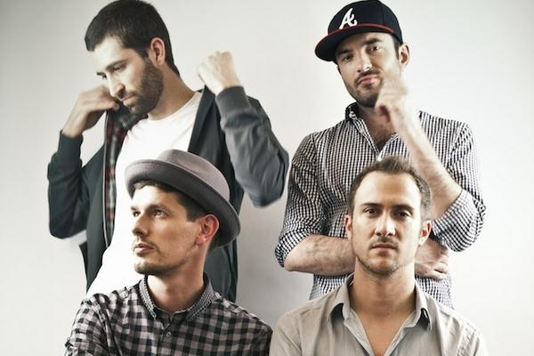 C2C Announce UK Release Of New Album 'Tetra' And London Launch Show