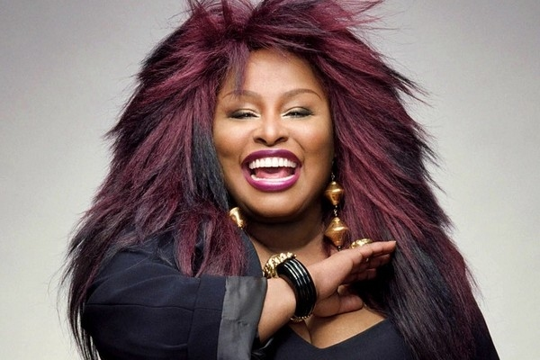 Chaka Khan Announces that Being Diagnosed with Type 2 Diabetes Inspired Her Significant Weight Loss
