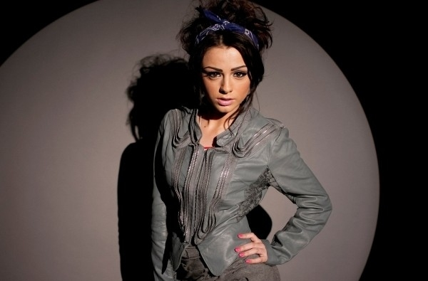 Cher Lloyd's Debut US Single 'Want U Back' Certified Platinum