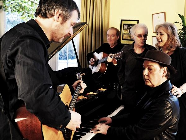 Celtic Music Legends Clannad Confirm March 2013 UK Tour & Tickets