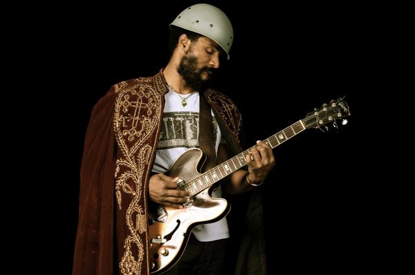 Cody ChesnuTT Announces 2013 UK Live Dates & Tickets