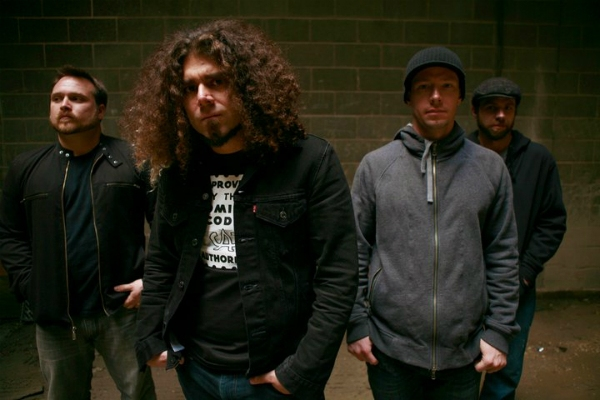Coheed And Cambria To Perform At Jagermeister Ice Cold Event In Bournemouth This November