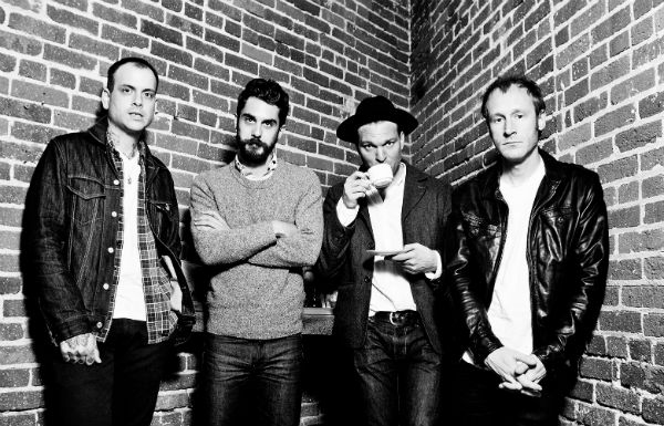 Cold War Kids Line Up Two May UK Gigs In Support Of Fourth Album 'Dear Miss Lonely Hearts'