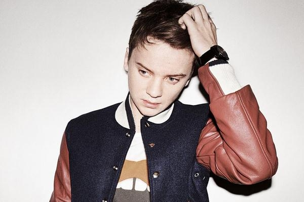 Conor Maynard Sells Out Biggest London Headline Show To Date