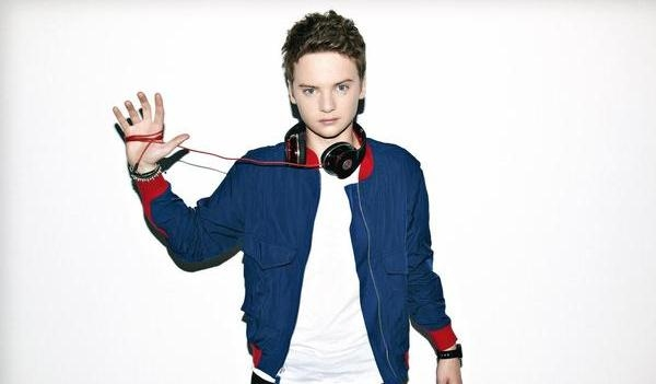 Conor Maynard Tickets For Autumn 2012 UK Tour ON SALE 9AM TODAY