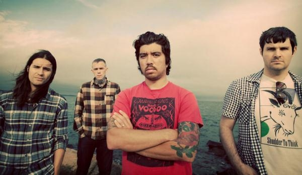 Converge - Academy, Manchester - 29th November 2012 (Live Review)