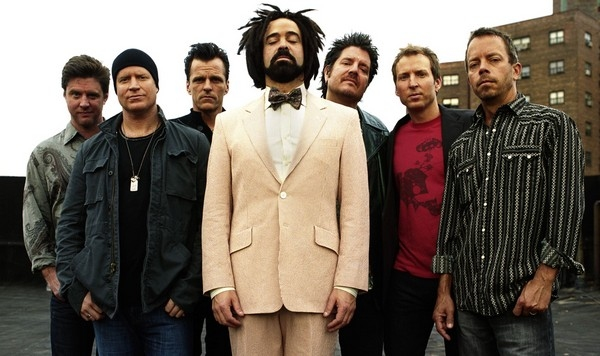 Win A Copy Of Counting Crows New Album 'Underwater Sunshine' (Competition)