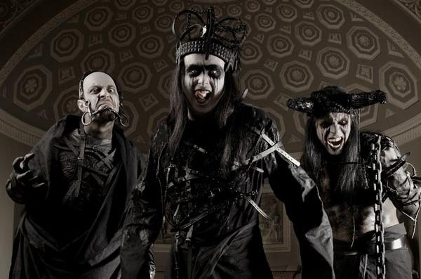 Cradle Of Filth � The Manticore And Other Horrors (Album Review)