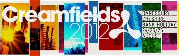 Deadmau5, Skrillex, David Guetta & More Prepare For Creamfields 2012