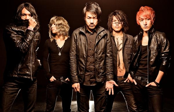 Crossfaith To Support Bring Me The Horizon On Upcoming UK Tour