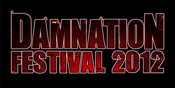 Stereoboard Preview Damnation Festival 2012